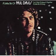 A Little Bit Of Paul Davis (CD)