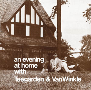 An Evening At Home With ... (CD)