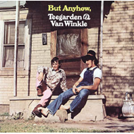 But Anyhow (CD)