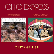 Ohio Express/Chewy Chewy (CD)