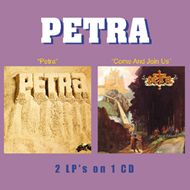 Petra/Come And Join Us (CD)