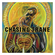 Produktbilde for Chasing Trane: The John Coltrane Documentary - Original Soundtrack (CD)