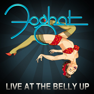 Live At The Belly Up (CD)