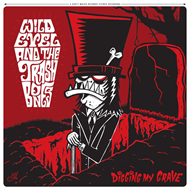 Digging My Grave (CD)