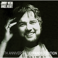 Angel Heart - 35th Anniversary Edition (CD)
