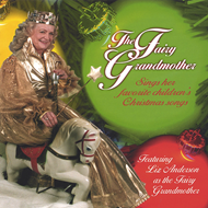 The Fairy Grandmother Sings Children's Christmas Songs (CD)