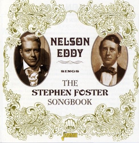 Sings The Stephen Foster Song Book (CD)