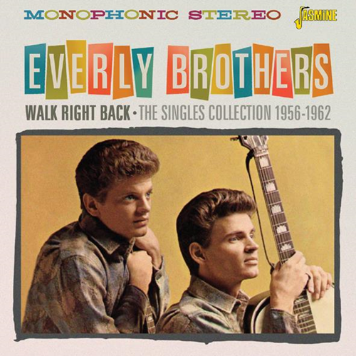 Walk Right Back - The Singles Collection 1956-1962 (2CD)