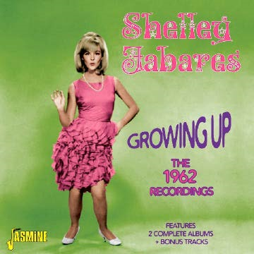 Growing Up - The 1962 Recordings (CD)