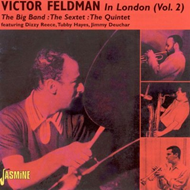 Victor Feldman In London, Vol. 2 (CD)