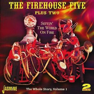 Settin' The World On Fire -  The Whole Story Volume 1 (2CD)