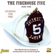 Stoking The Fire - The Whole Story Volume 2 (2CD)