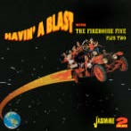 Havin' A Blast With The Firehouse Five Plus Two (2CD)