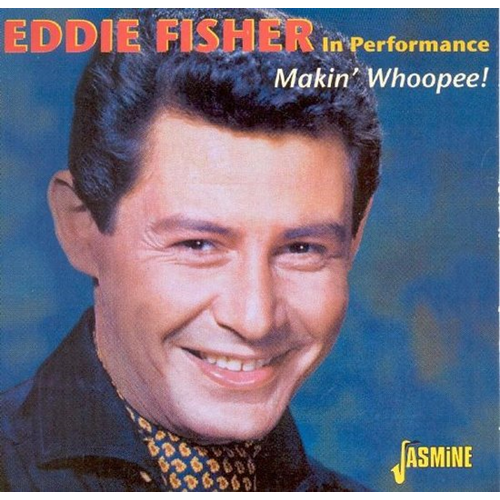 In Performance - Makin' Whoopee (CD)