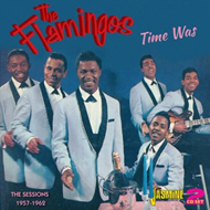 Time Was - The Sessions 1957-1962 (2CD)