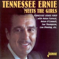 Tennessee Ernie Meets The Girls (CD)