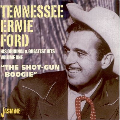 The Shot-Gun Boogie: His Original & Greatest Hits Volume One (CD)