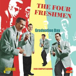 Graduation Day - Four Complete Albums (2CD)