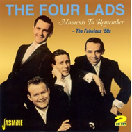 Moments To Remember - The Fabulous '50s (2CD)
