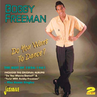 Do You Want To Dance? - The Best Of 1956-1961 (2CD)