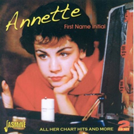 First Name Initial : All Her Chart Hits And More (2CD)
