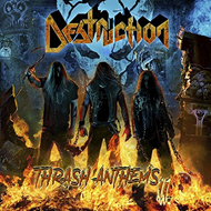 Thrash Anthems II (CD)
