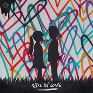 Kids In Love (CD)