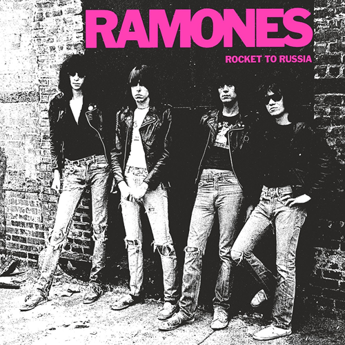 Rocket To Russia - 40th Anniversary Super Deluxe Edition (3CD + VINYL)
