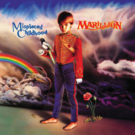Misplaced Childhood (Remastered) (CD)