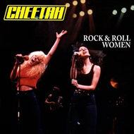 Rock & Roll Women (CD)