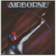 Airborne (Remastered) (CD)