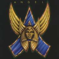 Angel (Remastered) (CD)