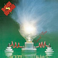 Signal Fire (Remastered) (CD)