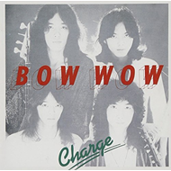 Charge (Remastered) (CD)