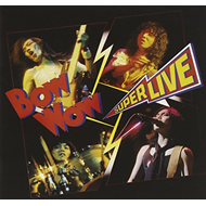 Super Live (Remastered) (CD)