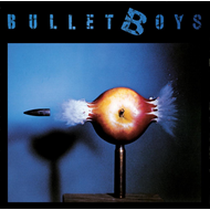 Bulletboys (Remastered) (CD)
