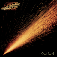 Friction  (Remastered) (CD)