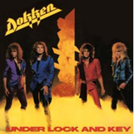 Under Lock And Key (Remastered) (CD)