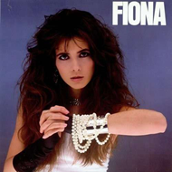 Fiona (Remastered) (CD)