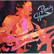 Randy Hansen (Remastered) (CD)