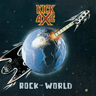Rock The World (Remastered) (CD)