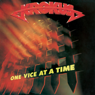 One Vice At A Time (Remastered) (CD)
