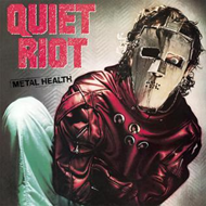 Metal Health (Remastered) (CD)