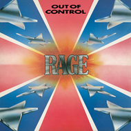 Produktbilde for Out Of Control (Remastered) (CD)