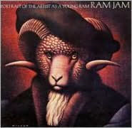 Portrait Of The Artist As A Young Ram (Remastered) (CD)