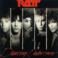 Dancing Undercover (Remastered) (CD)