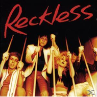 Reckless (Remastered) (CD)