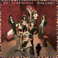 Produktbilde for Nine Lives (Remastered) (CD)