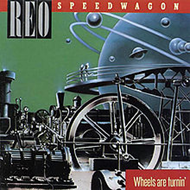 Produktbilde for Wheels Areturnin' (Remastered) (CD)