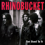 Get Used To It (Remastered) (CD)